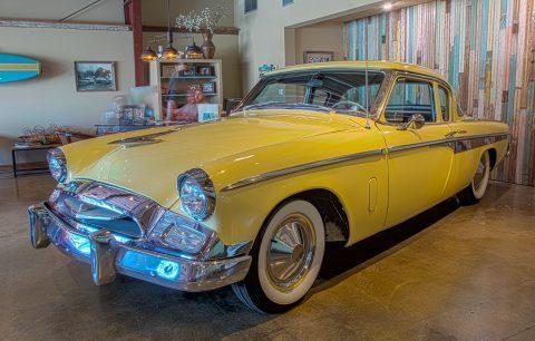 1955 Studebaker Commander na prodej