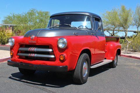 1956 Dodge C-1 na prodej