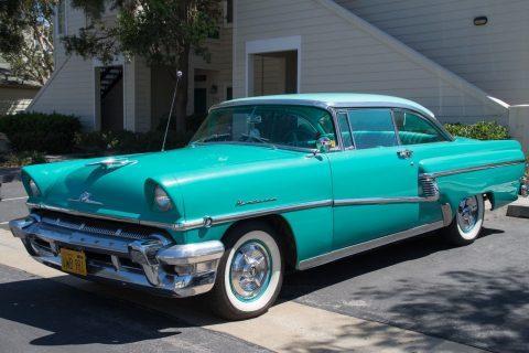 1956 Mercury Monterey na prodej