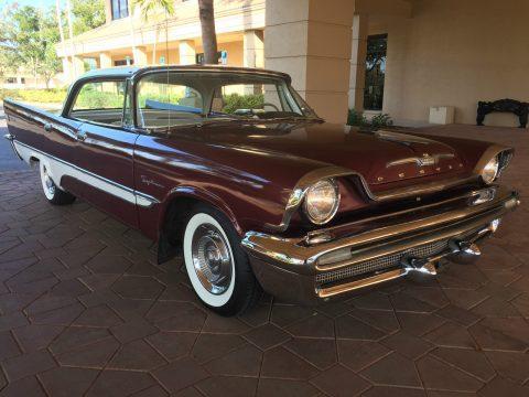 1957 DeSoto Firesweep na prodej