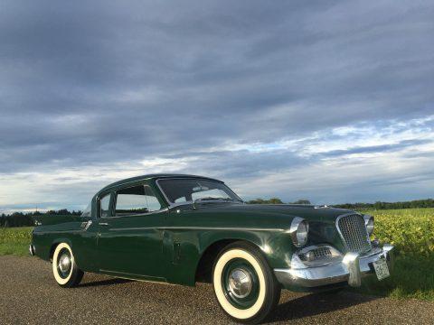 1960 Studebaker Hawk na prodej