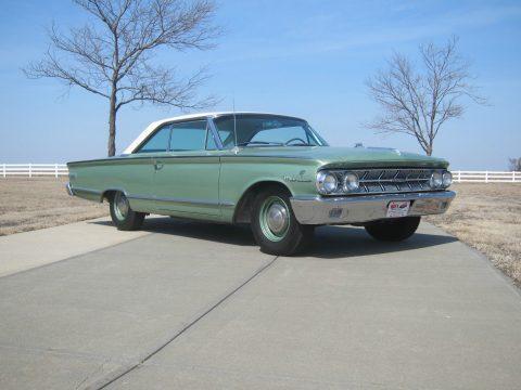 1963 Mercury Marauder na prodej