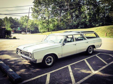 1964 Oldsmobile Cutlass Vista Cruiser na prodej