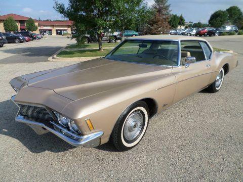 1971 Buick Riviera na prodej