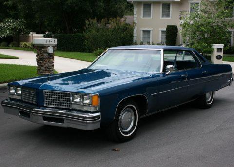 1976 Oldsmobile Ninety-Eight na prodej