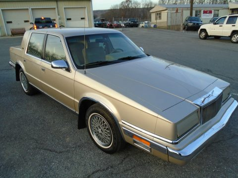1989 Chrysler New Yorker na prodej
