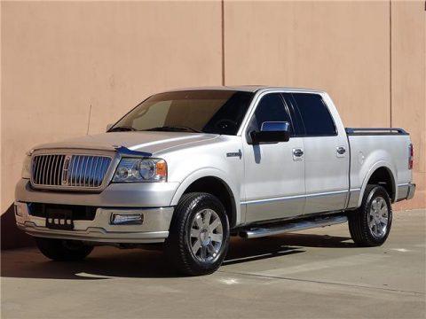 2006 Lincoln Mark LT na prodej