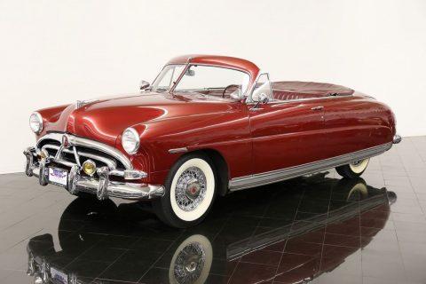 1951 Hudson Pacemaker na prodej