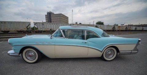 1957 Buick Special na prodej