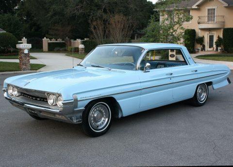 1961 Oldsmobile Eighty-Eight Dynamic na prodej