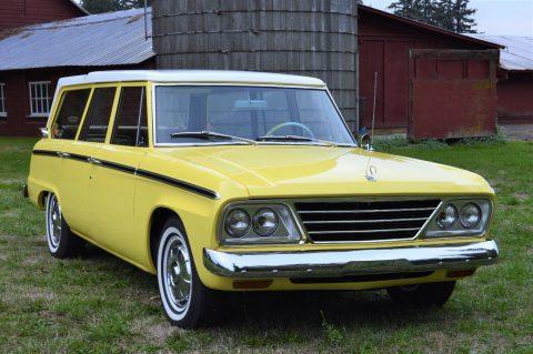 1965 Studebaker Wagonaire na prodej
