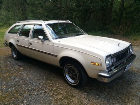 1978 AMC Concord Touring Wagon na prodej