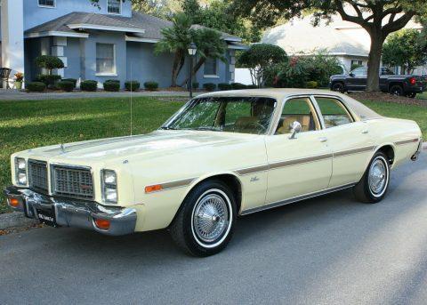 1978 Dodge Monaco na prodej