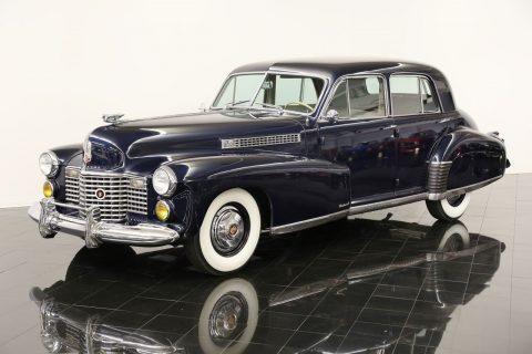 1941 Cadillac Fleetwood Imperial Sedan na prodej