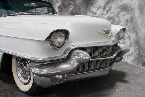 1956 Cadillac DeVille na prodej
