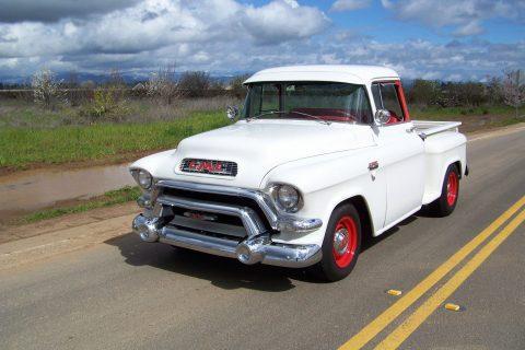 1956 GMC 100 na prodej