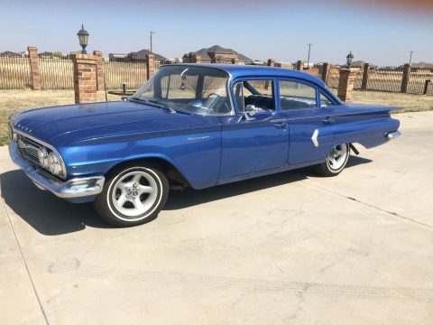 1960 Chevrolet Biscayne na prodej