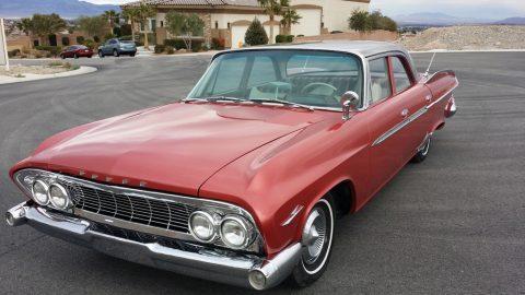 1961 Dodge Phoenix na prodej