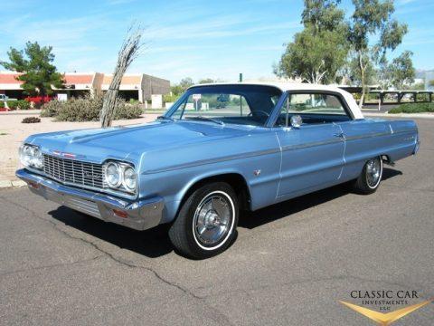 1964 Chevrolet Impala na prodej