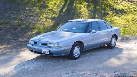 1996 Oldsmobile Eighty-Eight na prodej