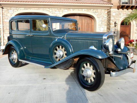 1932 Studebaker Dictator na prodej