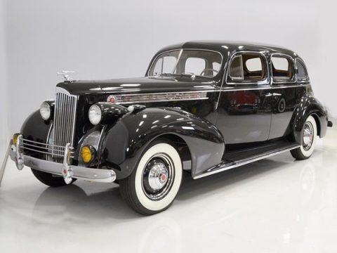 1940 Packard 120 na prodej
