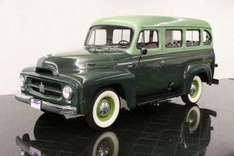 1953 International Harvester na prodej