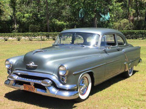 1953 Oldsmobile Super 88 na prodej