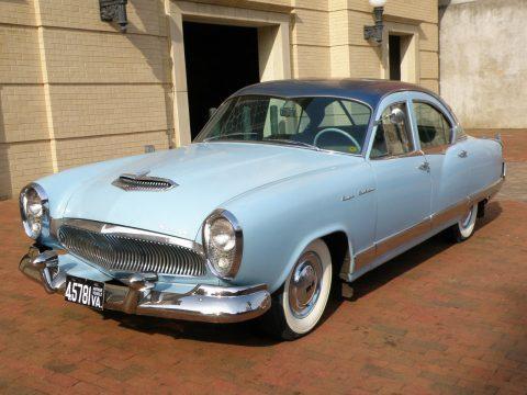 1954 Kaiser Manhattan na prodej