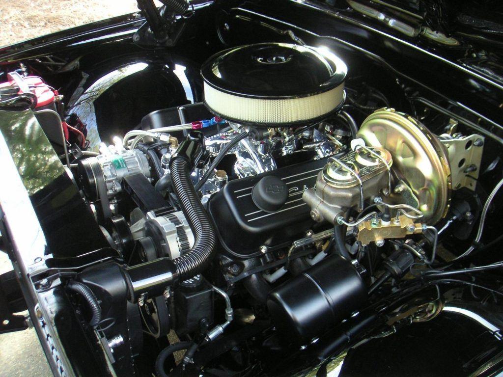 1971 Chevrolet C-10 Super Cheyenne
