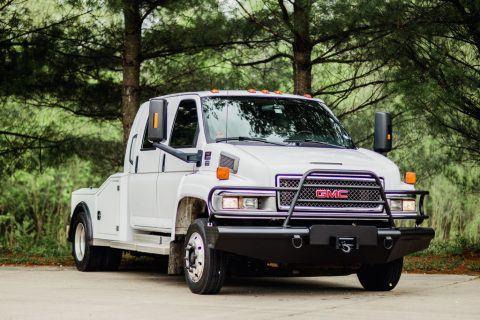 2005 GMC C4500 na prodej