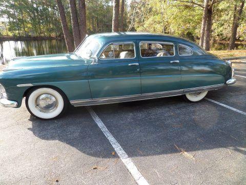 1949 Hudson Commodore na prodej