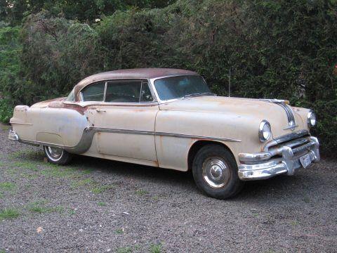 1954 Pontiac Starchief na prodej