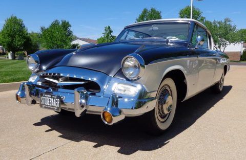 1955 Studebaker President na prodej