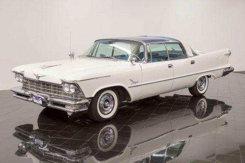1957 Imperial Southampton na prodej