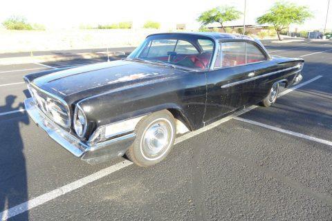1962 Chrysler 300 na prodej