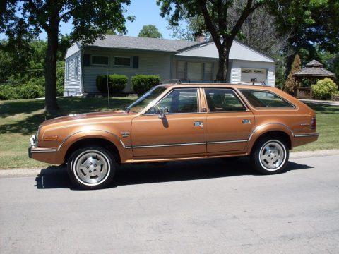 1984 AMC Eagle na prodej