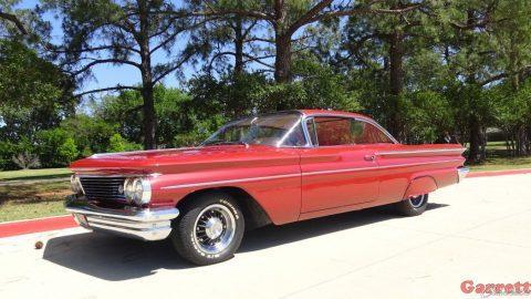 1960 Pontiac Catalina na prodej