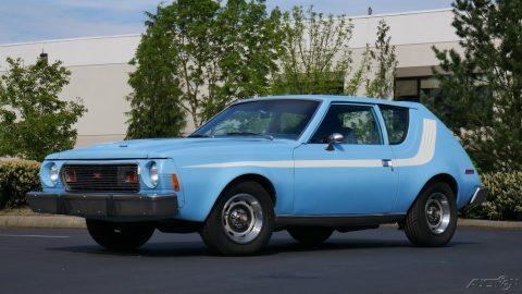 1975 AMC Gremlin X na prodej