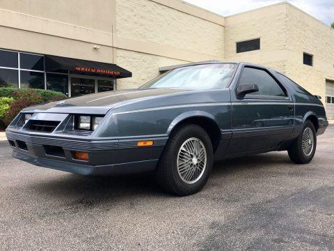 1984 Chrysler Laser na prodej