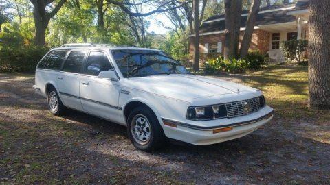 1986 Oldsmobile Cutlass na prodej
