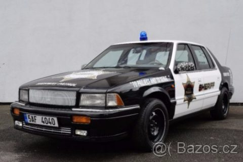 1990 Chrysler Saratoga na prodej