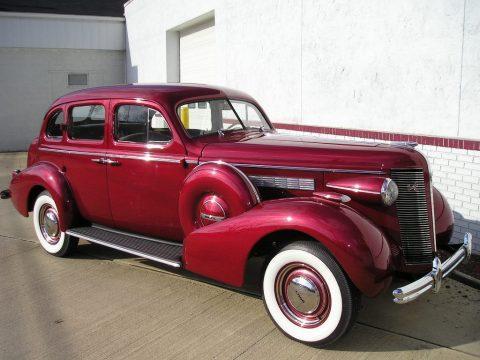 1937 Buick Special na prodej