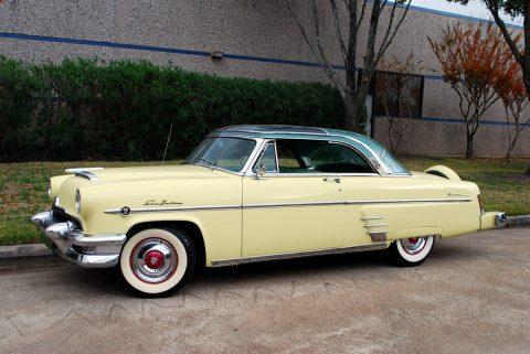 1954 Mercury Sun Valley na prodej