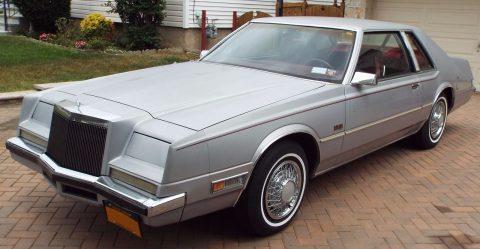 1981 Chrysler Imperial na prodej