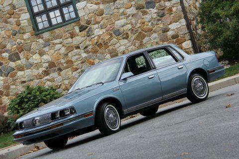 1985 Oldsmobile Cutlass na prodej