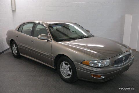 2001 Buick LeSabre na prodej