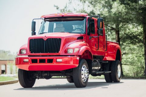 2005 International Harvester CXT na prodej