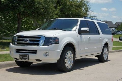 2014 Ford Expedition na prodej