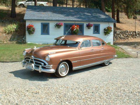 1951 Hudson Commodore na prodej